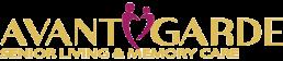 Avant Garde 600 Logo