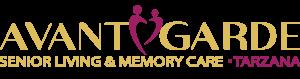 Avant Garde Logo 2